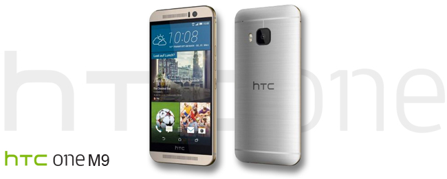 HTC One M9 und der Qualcomm Snapdragon 810