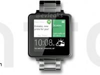 Smartwatch von HTC kommt wohl ohne Android Wear