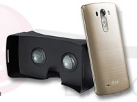 VR for G3: LG G3 bekommt eigenes VR Headset von LG