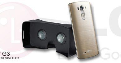 LG G3 Headset VR for G3