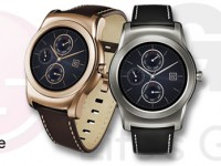 LG Watch Urbane: Android Wear in der Luxus-Variante