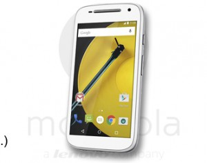 Motorola Moto E 4G LTE: Preisknüller mit LTE