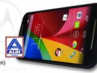 Motorola Moto G (2nd Gen.) für 139 Euro am 26. Februar