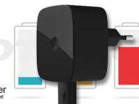 Motorola Turbo Charger: Akku aufladen in Rekordzeit