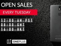 OnePlus One: Jetzt jeden Dienstag ohne Invite