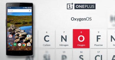 OxygenOS für das OnePlus One