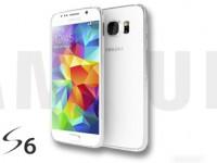 Samsung Galaxy S6: Fotos des echten Gerätes?