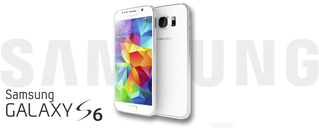 Samsung Galaxy S6 TouchWiz Details