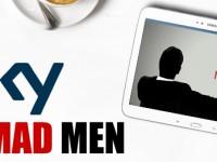 Sky Go Android: Alle Staffeln und das Finale von Mad Men
