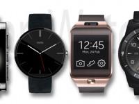 Smartwatch: JDI-Display verbraucht 99 Prozent weniger Strom