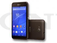 Sony Xperia E4g: LTE für die Budget-Klasse