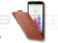 [Test] StilGut UltraSlim Leather Case für das LG G3