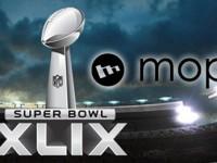 [Super Bowl 2015] Mophie Battery Pack und das Ende der Welt