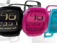 Smartwatch-Akku von Swatch soll bis zu 6 Monate durchhalten