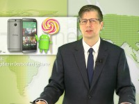 [Premium-Video] android weekly NEWS der 5. Kalenderwoche