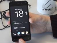 [Video] Amazon Fire Phone - First touch & view