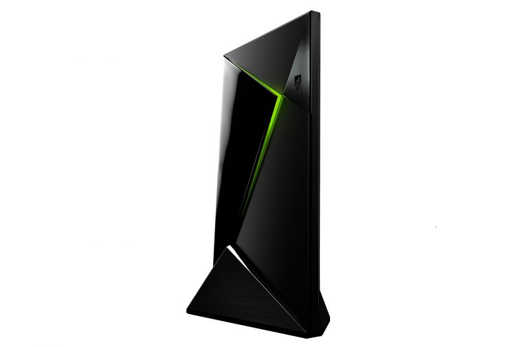 NVIDIA Shield Set-Top-Box