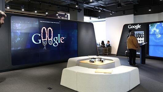 Google Shop
