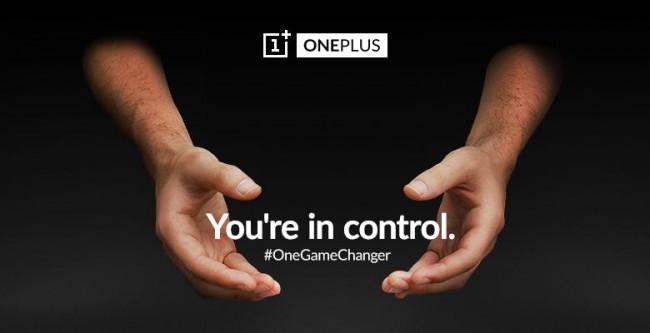 OnePlus GameChanger