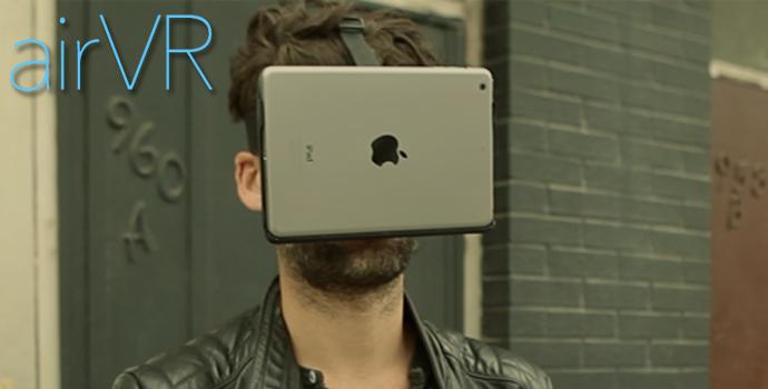 Virtuell Reality