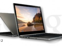 Chromebook Pixel 2: Chrome OS mit einem Intel Core i5