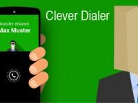[Test] Clever Dialer – Bei Anruf Erkennung!