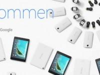 Google Store, der neue Platz für Nexus und Co