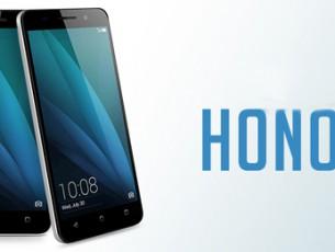 Honor 4X: Teste es noch vor dem Verkaufsstart