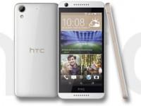 HTC Desire 626G und 526 G: Dual-SIM für Deutschland