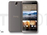 HTC One E9 Plus ist offiziell in China