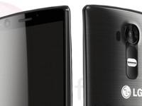 LG G4 soll ein 5,6 Zoll großes Display besitzen