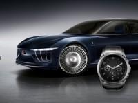 LG Watch Urbane LTE und die Zukunft der Auto-Technik