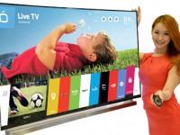 Smart TV: Android TV, WebOS oder Tizen OS?