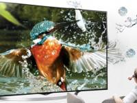 LG demonstriert OLED Wallpaper mit Magnet-Halterung