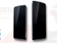 [MWC 2015] ALCATEL ONETOUCH IDOL 3 vorgestellt