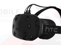 [MWC 2015] HTC Vive und HTC RE Grip vorgestellt
