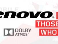 [MWC 2015] Lenovo: Drei neue Geräte mit Dolby Atmos vorgestellt