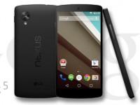 Android 5.1 Lollipop OTA Update erreicht das Nexus 5
