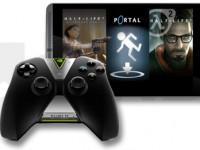 NVIDIA Shield Tablet mit zwei neuen Spiele-Bundles