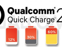 Qualcomm demonstriert Quick Charge 2.0 an einem Nexus 6