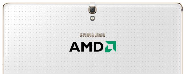 Samsung an AMD interessiert