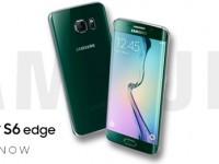 Samsung Galaxy S6 edge SDK für Panels verfügbar