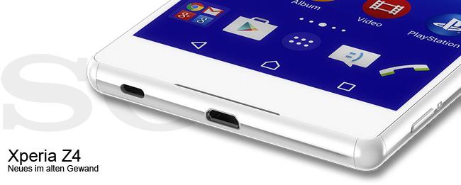 Sony Xperia Z4 Teaser 2
