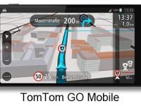 TomTom GO Mobile für Android vorgestellt
