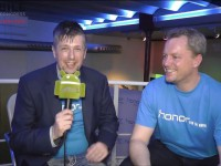[Video] Honor 6 Plus und Honor 4X im MWC 2015 Interview