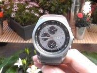 [Video] LG Watch Urbane LTE - First MWC 2015 HandsOn