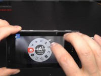 [Video] Panasonic Lumix CM1 - First MWC 2015 HandsOn