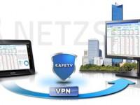 VPN-Dienste im Vergleich: Steganos ist Sieger