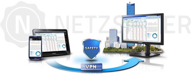 VPN-Dienste im Vergleich