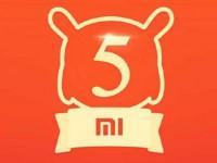Xiaomi wird 5: Geburtstag mit dem MiPad 2 und der MiWatch?